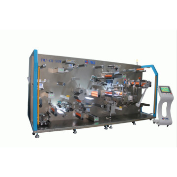 RFID CONVERTING MACHINE-WIDE WEB Rfid converting machine