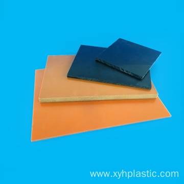 Customized Cellulose 3021 Cotton/Paper Laminated Sheet
