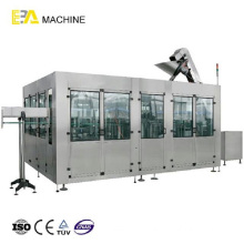 10000BPH Carbonated Soft Drink Water Production Line