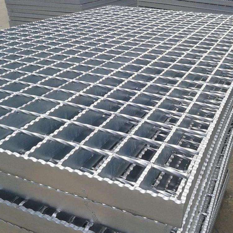 Tooth Style Steel Grating