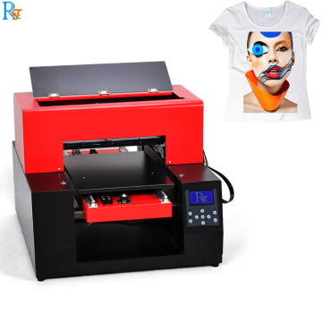 A3 Digital T-shirt imprimanta Pret