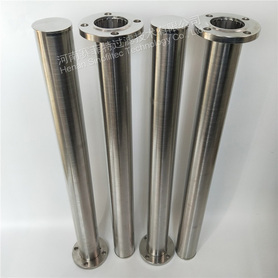 Stainless Steel Wedge-wound Screen Filter