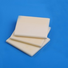 Best Price for for Square Refining Industrial Ceramic Plate High quality industrial ceramic plate supply to Netherlands Supplier