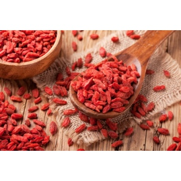 Extract Organic Goji Berries