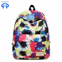 Large backpack women's backpack exercise bag