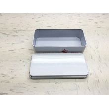 Metal cosmetic containers for sales