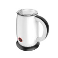 electric milk frother new design