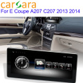 2+16G Android E Class Coupe A207 C207 W207