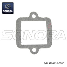 Reed valve gasket for Piaggio 2T (P/N:ST04110-0000) Top Quality