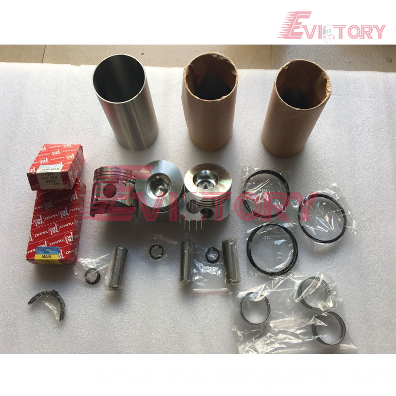 3TNE82 rebuild kit (2)