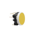 SPSD Illuminated LED Push Button Switch