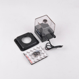 Ultra Quiet Water Cooling DC Mini Water Pump