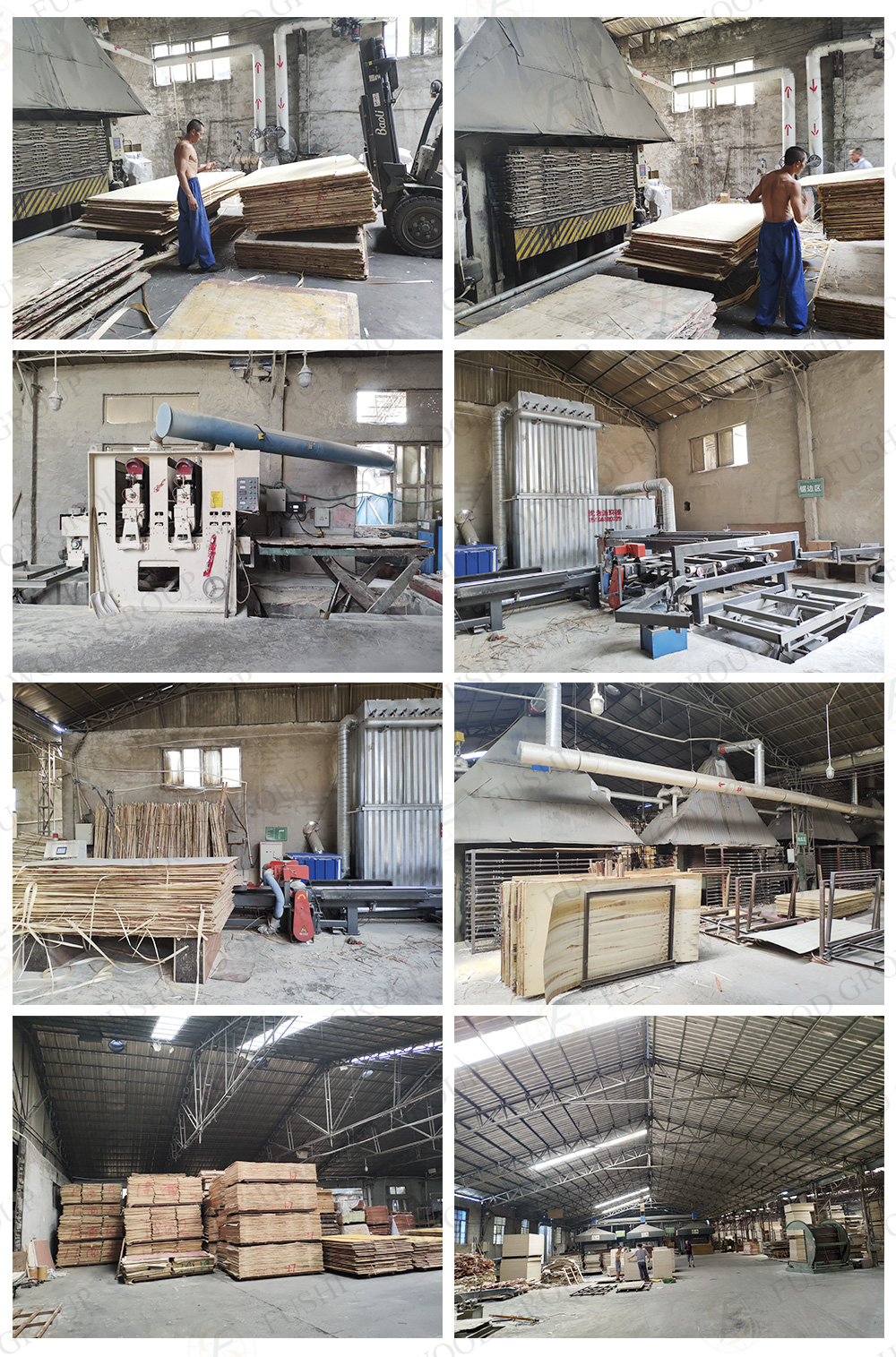 Plywood Produce Workshop 1