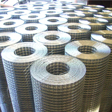 10 Years for Welded Wire Mesh Electro or Hot dip Galvanized Welded Wire Mesh supply to Spain Manufacturers