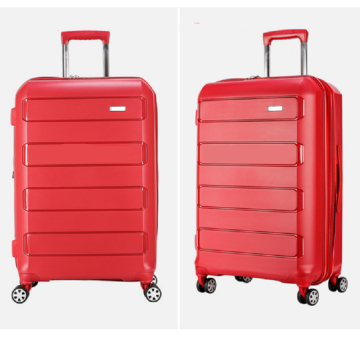 360 SPINNER WHEEL 100% PP TROLLEY TRAVELLING LUGGAGE