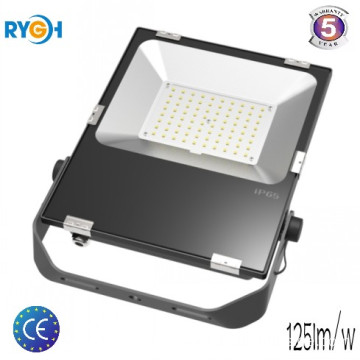 80 W Bezsvietivé Slim Osram LED Flood Light