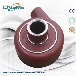 Volute Liners for Slurry Pumps