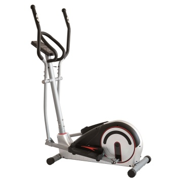 Foldable /Unfoldable Noiseless Magnetic Elliptical Trainer