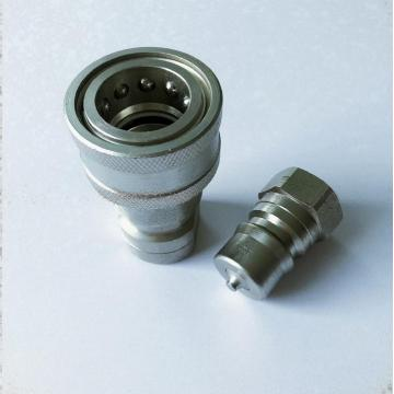 ZFJ6-4006-02 ISO7241-1B quick coupling