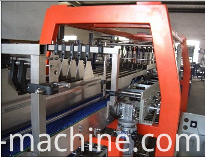 Shrink Wrapping Machine22