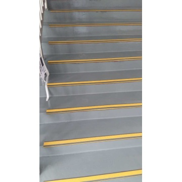 Stair anti-slip epoxy coating floor paint