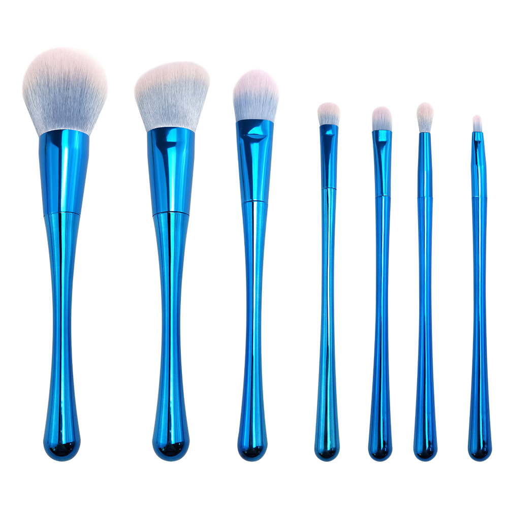 Cruelty Free Makeup Brush Set
