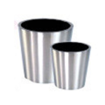 Garden Stainless Steel Flower Pot