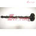 CATERPILLAR engine excavator C11 crankshaft camshaft