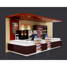 Latest Design Grocery Store Cash Desk