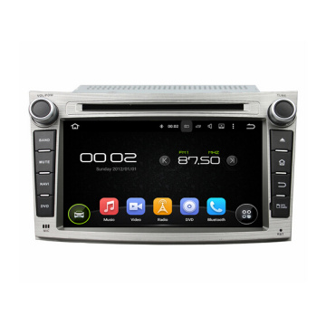 Android Car GPS pro Subaru Legacy / outback 2009-2012
