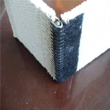 5 layer woven fabric