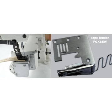 Cylinder Arm Zigzag Sewing Machine