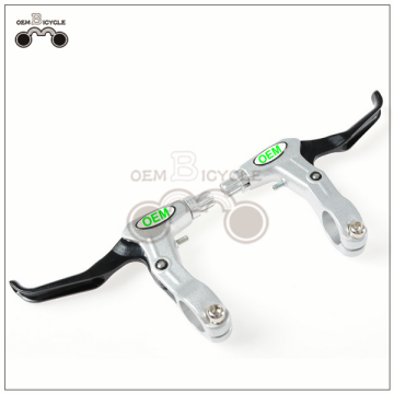 aluminum alloy bike bicycle V brake lever for sale