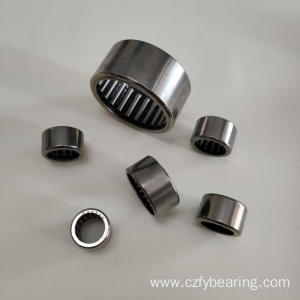 Inch Drawn Cup Needle Roller Bearing