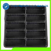 Cookies Plastic Thermoformed Container Trays