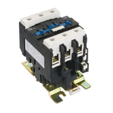 10 Years for Economic AC Contactor,Motor Control Contactor,Industrial Use AC Contactor Manufacturer in China LC1-D80/95 Magnetic AC Contactor supply to Myanmar Exporter