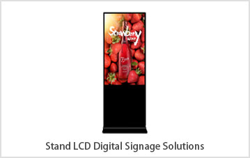 outdoor signage wholesale