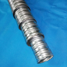 Prestressed Metal Galvanized Corrugated Duct