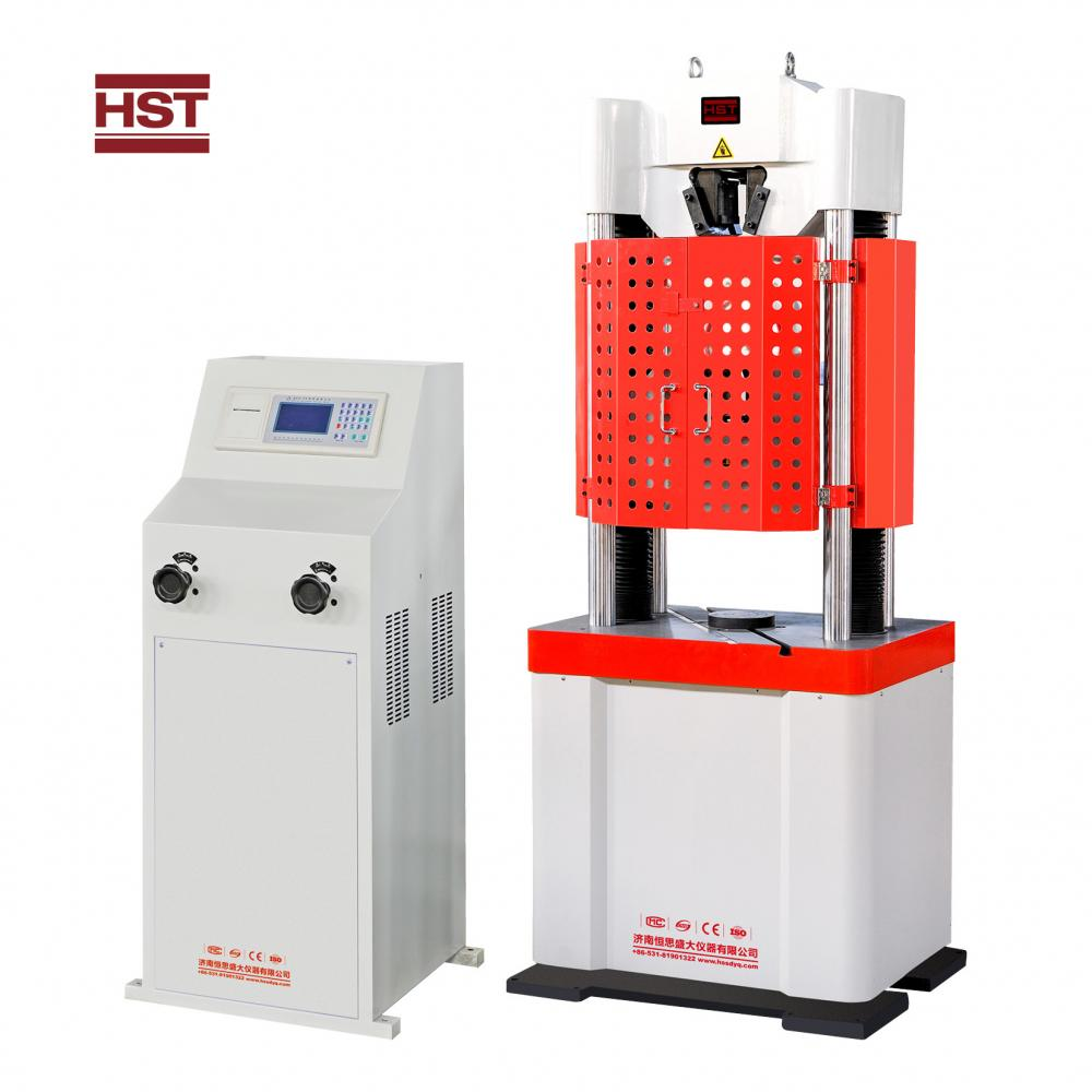 High Quality 300KN Hydraulic Tensile Testing Machine