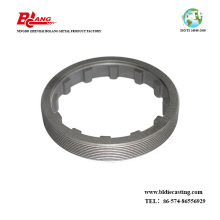 Aluminum Die Casting Adjustable Spring die casting parts