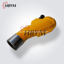 Sany Concrete S Valve Shaft Housing
