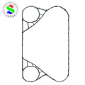 J060  heat exchanger rubber gasket viton