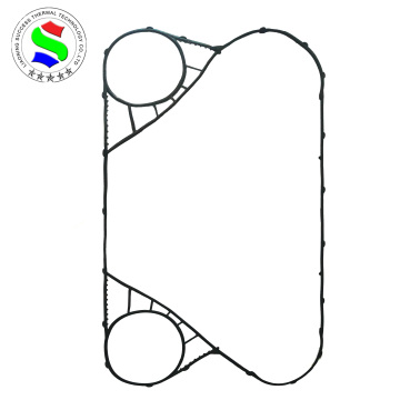 J060 plate heat exchanger rubber gasket