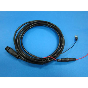 Custom cable assembly wiring harness