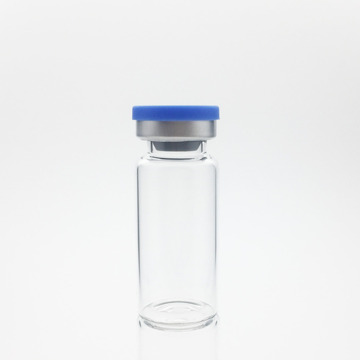 8ml Clear Sterile Vacuum Vials