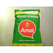 China New Product for China Wasabi Powder,Spicy Wasabi Powders,Sushi Wasabi Powder,Mustard Powder Manufacturer Japanese real wasabi powder supply to Pitcairn Manufacturers