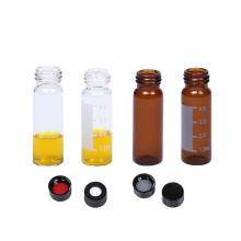 4ML Hplc Vials Screw Neck