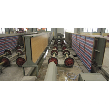 Precast Concrete Electric Pole Centrifugal Machine