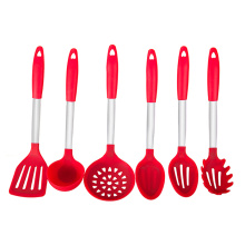 Silcone baking and kitchen tools