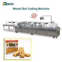 Automatic Cereal bar Cutting Machine